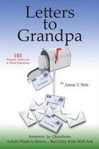 Letters to Grandpa
