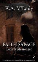 Book 8 - Messenger