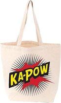 Kapow! Tote FIRM SALE