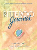 Omslag The Ritteroo Journal for Eating Disorders Recovery