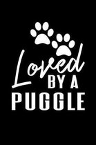 Loved By A Puggle