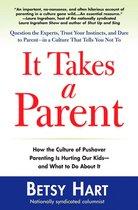 Omslag It Takes a Parent