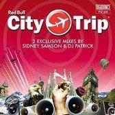 Red Bull City Trip - Sidney Samson & DJ Patrick