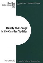 Identity and Change in the Christian Tradition