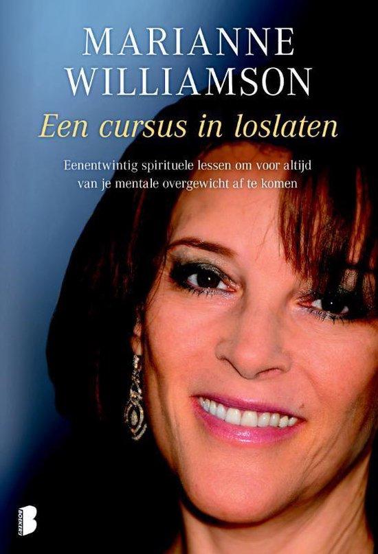 Cursus in loslaten - Marianne Williamson |