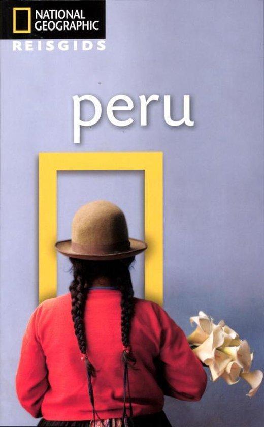 National Geographic Reisgids - Peru - Rob Rachowiecki   Fthsonline.com