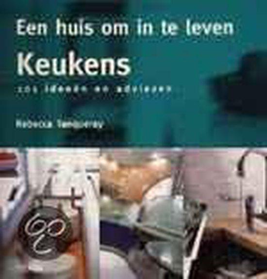 Keukens - Rebecca Tanqueray |