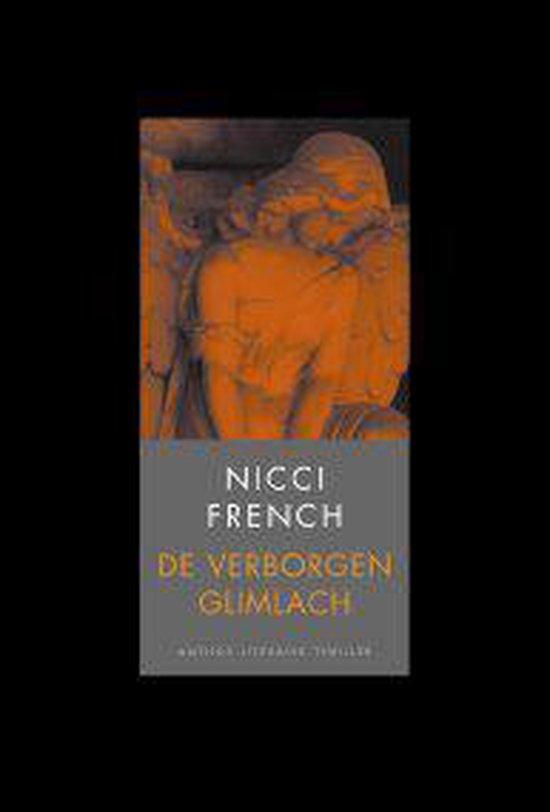 De Verborgen Glimlach - Nicci French |