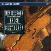 Violin Concerto/Violin Ro