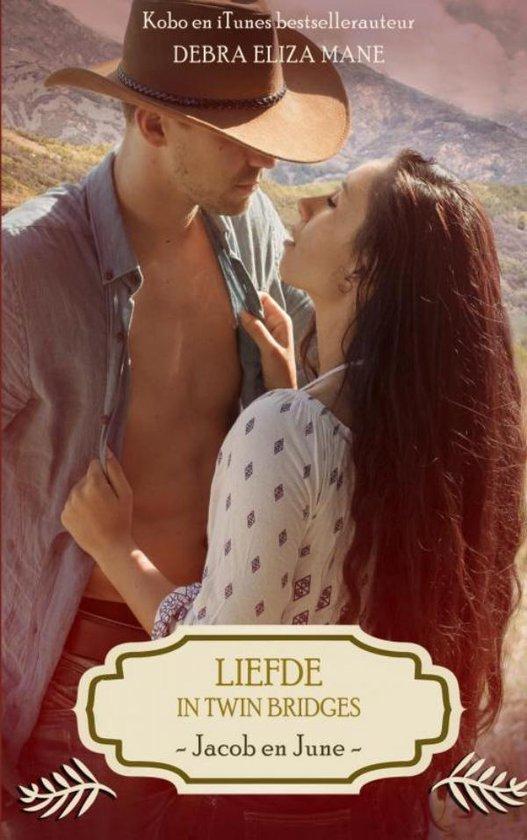 Liefde in Twin Bridges: Jacob en June