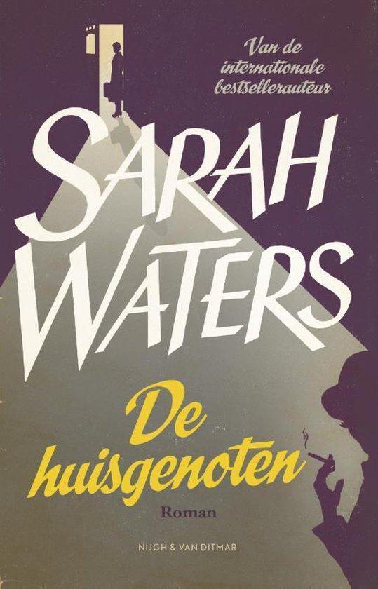 De huisgenoten - Sarah Waters |
