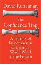 Boek cover The Confidence Trap van David Runciman (Paperback)