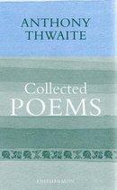 Boek cover Collected Poems van Anthony Thwaite
