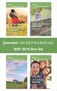 Harlequin Heartwarming May 2019 Box Set