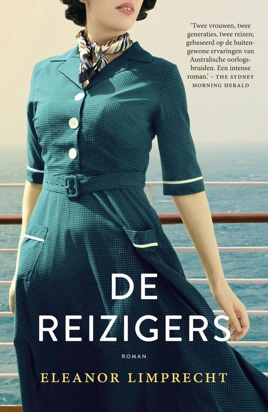 De reizigers - Eleanor Limprecht |