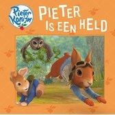Pieter Konijn - Pieter is een held