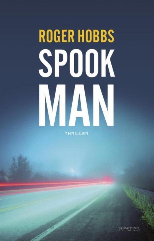 Spookman - Roger Hobbs |