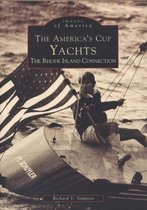 The America's Cup Yachts