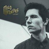CD cover van Contrast (LP) van Milo Meskens