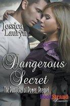 Dangerous Secret [The Pinnacles of Power Prequel] (Bookstrand Publishing Romance)