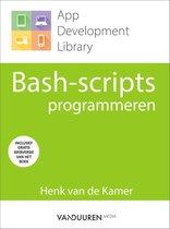 App Development Library - Bash-scripts programmeren