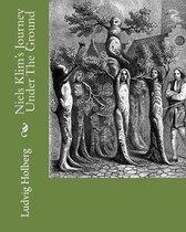 Niels Klim's Journey Under The Ground
