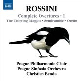 Rossini: Compl.Overtures 1
