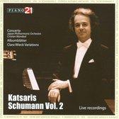 Schumann, Vol.2