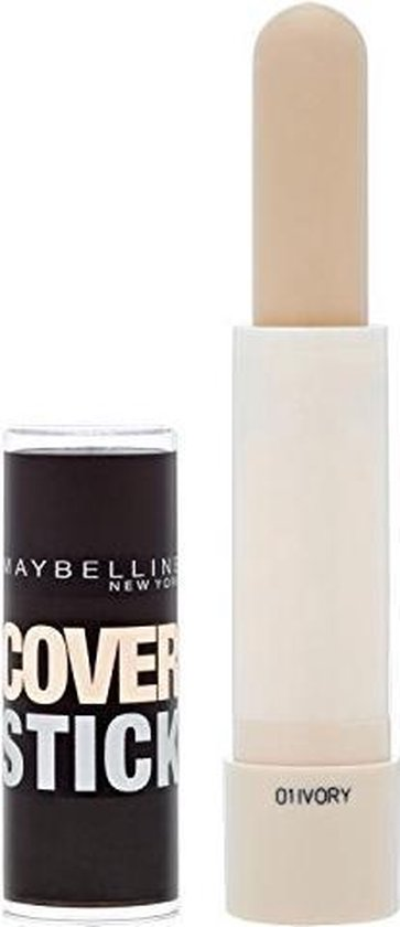 Maybelline Coverstick - 01 Ivory