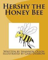 Hershy the Honey Bee