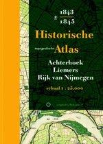 Achterhoek, Liemers, Rijk Van Nijmegen