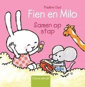 Fien en Milo - Fien en Milo samen op stap