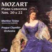Piano Concertos 20
