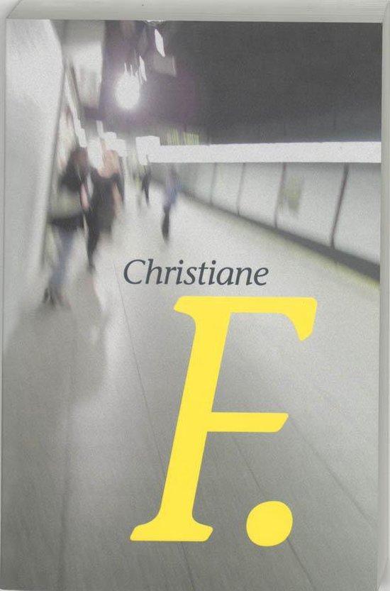Christiane F. - Kai Hermann | Fthsonline.com