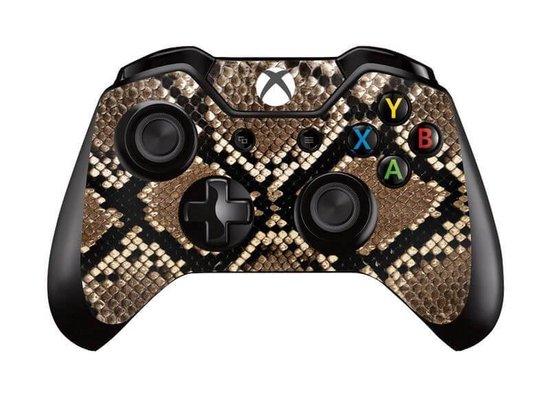 Snake V2 – Xbox One Controller skin