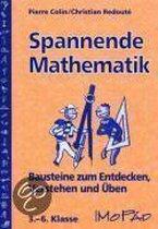 Spannende Mathematik 3.-6. Klasse