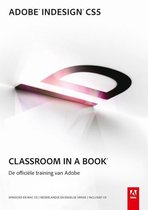 Adobe InDesign CS5  / Classroom in a Book + CD-ROM