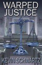 Omslag Warped Justice