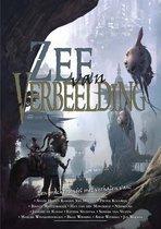 Books of Fantasy - Zee van verbeelding