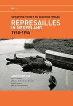 Represailles in Nederland 1940-1945, deel 1