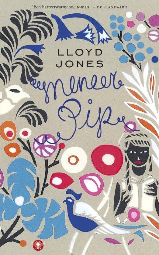 Meneer Pip - Lloyd Jones |