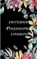 Personal Password Keeper, Password Logbook