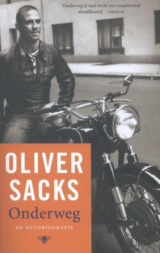 Onderweg - Oliver Sacks |