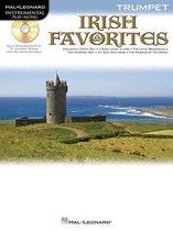 Irish Favorites - Trumpet