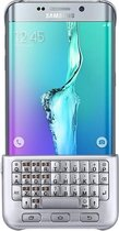 Samsung Keyboard Case m toetsenb Galaxy S6 Edge+ zwart