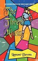 The Three Minds