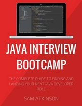 Java Interview Bootcamp