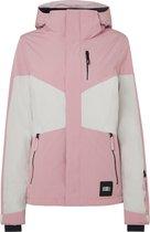 O'Neill Coral Jacket Dames Ski jas - Bridal Ros - Maat L