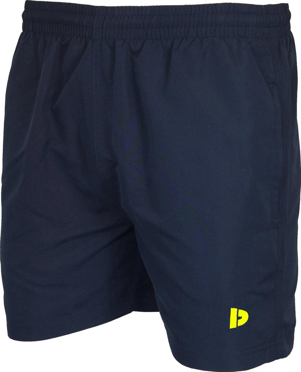 Donnay Zwemshort kort - Sportshort - Heren - Maat XXXL - Donkerblauw