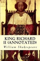 King Richard II (annotated)